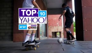 TOP 10 N°37 EXTREME SPORT - BEST OF THE WEEK - Riders Match