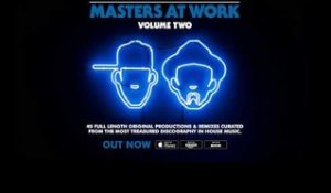 Defected presents House Masters: Masters at Work Vol.2 Mixtape