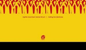 Sophie Lloyd featuring Dames Brown 'Calling Out' (Floorplan Extended Club Mix)