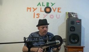 Alby - My love is you