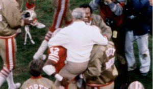 'A Football Life': How Bill Walsh sparked a dynasty in San Francisco