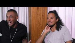 Sunnery James & Ryan Marciano interview @ADE18