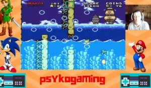 psykogaming live Mario's Journey Through Time & Space (12/07/2018 13:17)