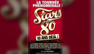 "Richard Gotainer dézingue la tournée ""Stars 80"""