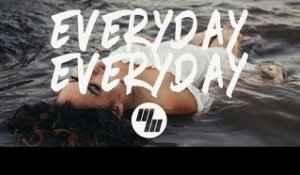 Manila Killa - Everyday, Everyday (Lyrics / Lyric Video) feat. Nevve