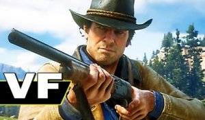 RED DEAD REDEMPTION 2 Gameplay VF
