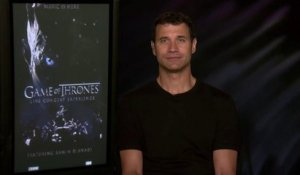 "IR Interview: Ramin Djawadi For ""Game Of Thrones - Live Concert Experience"" [Live Nation]"