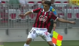 Youcef Attal vs Reims
