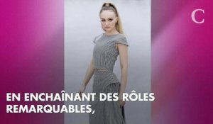 PHOTO. Lily-Rose Depp sublime au naturel, dévoile un premier cliché de son prochain film