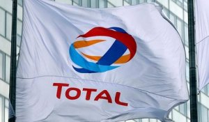 Total quitte officiellement l'Iran