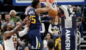 Utah Jazz Top 10 Plays From 2017-18 NBA Season