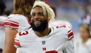 Schrager: Odell is the NFL's closest thing to a rockstar