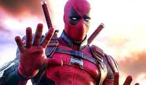 MARVEL STRIKE FORCE : Deadpool Bande Annonce