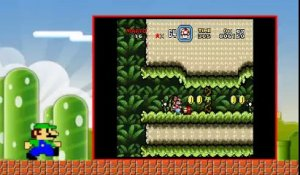 Super Mario World (29/08/2018 09:15)