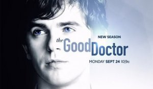 The Good Doctor - Trailer Saison 2