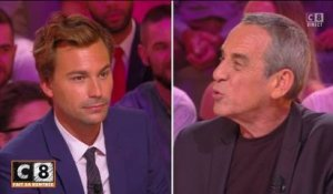 "L'interview ""Up & Down"" de Bertrand Chameroy par Thierry Ardisson"