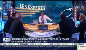 Nicolas Doze: Les Experts (2/2) - 06/09