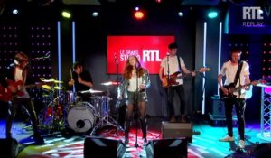 Shake Shake Go -  Come Back To Me (Live) - Le Grand Studio RTL