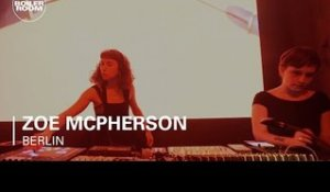 Zoë McPherson | Boiler Room x SCOPES