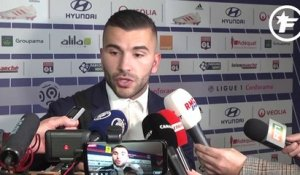 OL : Bruno Genesio félicite Anthony Lopes