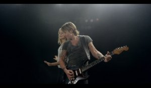 Keith Urban - The Fighter