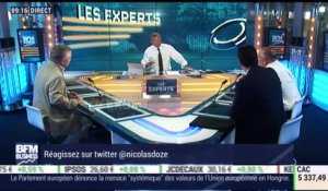 Nicolas Doze: Les Experts (1/2) - 13/09