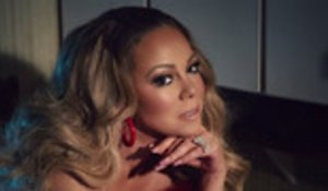 Mariah Carey Rocks Lingerie in New 'GTFO' Music Video | Billboard News