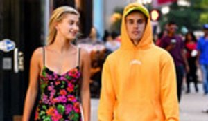 Did Justin Bieber and Hailey Baldwin Get Married in New York? | Billboard News