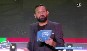Cyril Hanouna tacle Thierry Ardisson