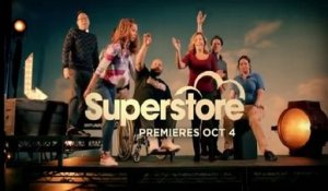 Superstore - Trailer Saison 4