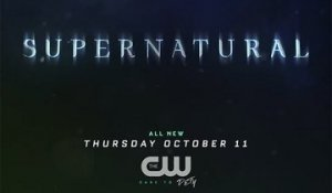 Supernatural - Trailer Saison 14