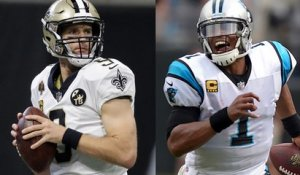 Who is the favorite to win the NFC South?