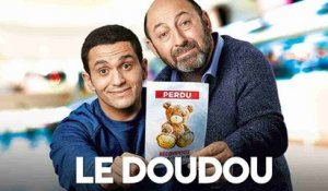 Le doudou : bande annonce TV d'Orange