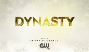 Dynasty - Trailer Saison 2