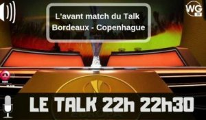 Europa League : Les pronos de Bordeaux - Copenhague