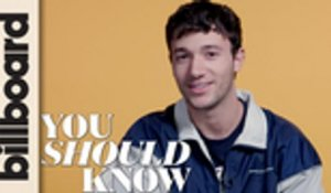 You Should Know: Jeremy Zucker | Billboard