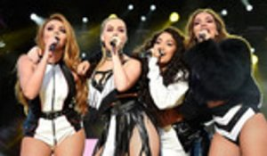"Little Mix and Nicki Minaj Collaborate on ""Woman Like Me"" 