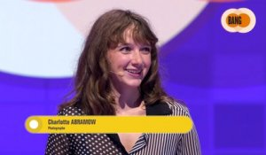 Charlotte Abramow - Photographe à Bpifrance Inno Generation