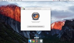 Installing Windows Software in CrossOver Mac 15 (1080p)