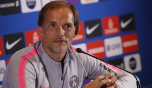 Replay : Conférence de presse avant Paris Saint-Germain - SC Amiens