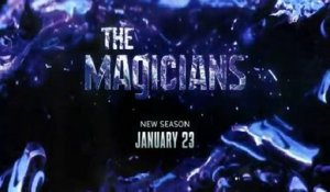 The Magicians - Trailer Saison 4