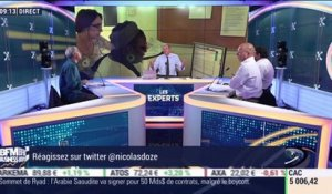 Nicolas Doze: Les Experts (1/2) - 24/10