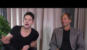 Spandau Ballet interview - Steve Norman and Ross William Wild (part 2)