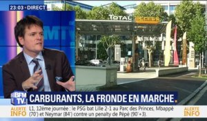 Carburants: La fronde en marche (2/2)
