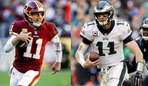 Who will win NFC East?