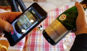 Twil: The Wine I Love, une application gratuite