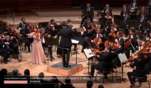 Concours Long-Thibaud-Crespin 2018 : finale concerto (2e partie)