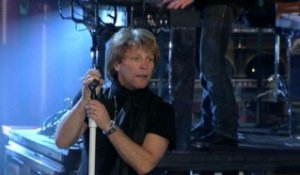 Bon Jovi - Bad Medicine/Shout