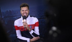 Coupe Davis le crash test bleu : Jo-Wilfried Tsonga