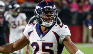 Talib: 'Chris Harris Jr. will shut down AB'
